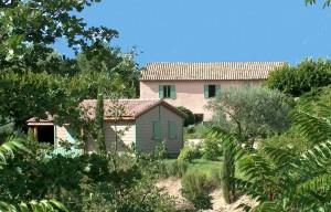 Drôme-Provençale