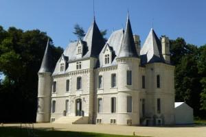 Chateau-jour