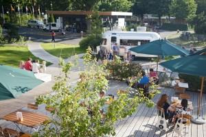 Camping de Paris - Terrasse resto - ©Camping Indigo - R.Etienne (2)