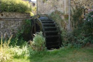 Moulin de Sainte Eulalie d