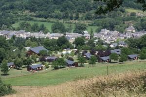 Village de Gites La Cascade.JPG