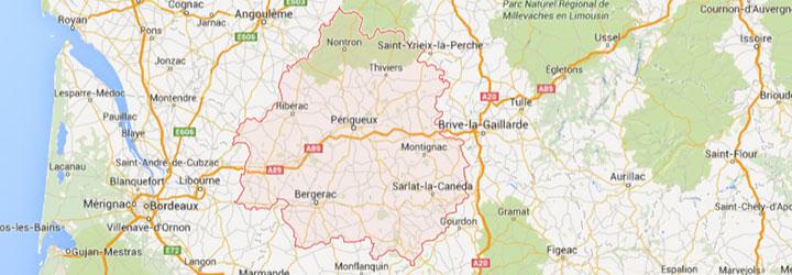 Accueil de groupe en Dordogne Périgord
