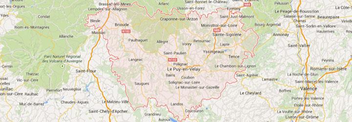 Accueil de groupe dans la Haute Loire