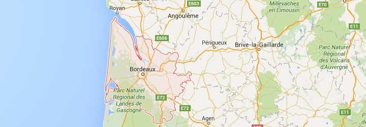 Accueil de groupe en Gironde